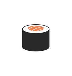 Maki icon flat design vector
