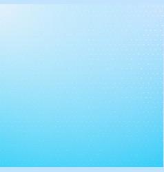 Pale blue mottled background vector