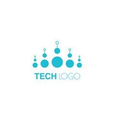 logo design template vector image