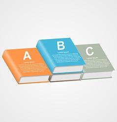 Modern infographic Design elements vector