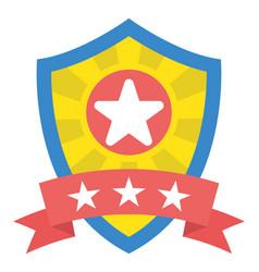 Ranking badge vector