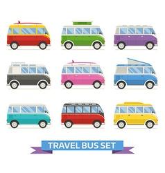 Bus-set vector