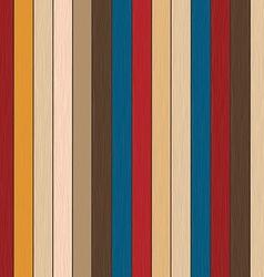 plank wood wallpaper background vector image