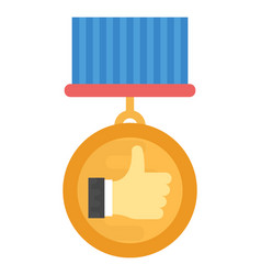 Top quality award vector