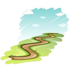 A pathway vector