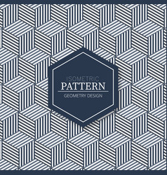 Isometric fabric texture pattern background vector