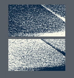 rough grunge surface abstract vector image