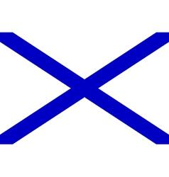 Andrew flag vector