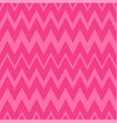colorful striped background - seamless zigzag vector image