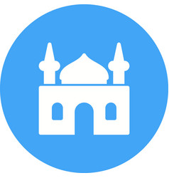 Holy place vector