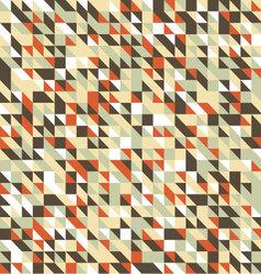 squares retro 01 vector image