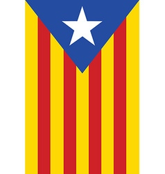 Catalonia vector