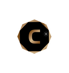 Diamond initial c vector