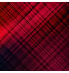Wallace tartan purple background EPS 10 vector image