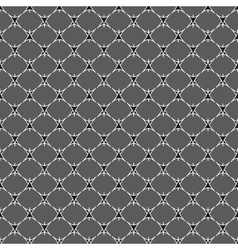 Triangle geometric seamless pattern 2908 vector image