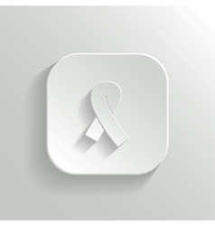Breast Cancer Sign vector image