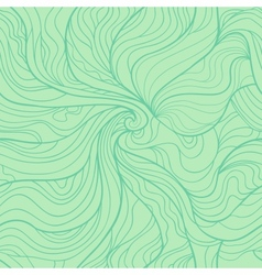 Marine wave seamless vector