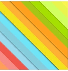 Bright vertical abstract background vector
