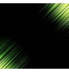 Abstract backgrounds Rays of light vector image
