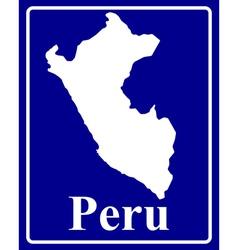 Peru vector