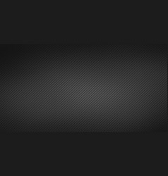 Abstract black striped background modern design vector
