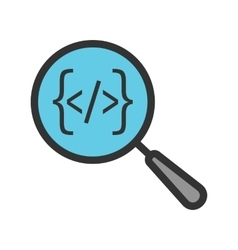 Search from Code vector