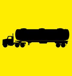 Vehicle truck vector