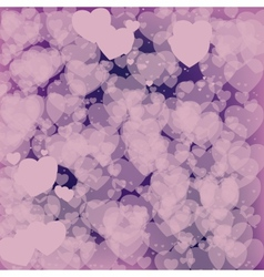 Abstract Valentine Backdrop vector image vector image