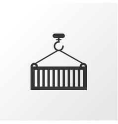 loading icon symbol premium quality isolated vector image