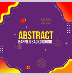 An abstract background vector