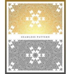 Original seamless pattern high quality Rhythmic vector