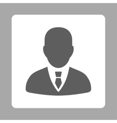 Manager Icon vector