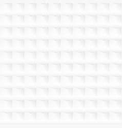 white geometric texture - seamless vector image