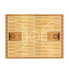 league icon Basketball design graphic vector image
