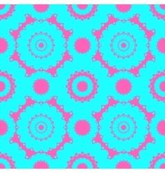 Abstract Circle Pattern 3 Big vector