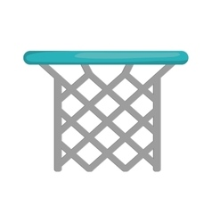 Basket icon Basketball design graphic vector