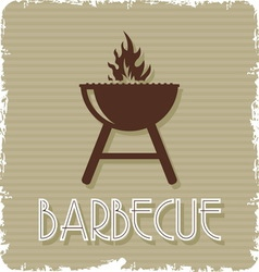 grill1 vector image