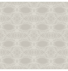abstract woven wallpaper vector image