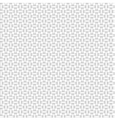 abstract fabric texture seamless pattern vector image