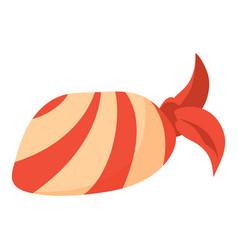 bandana icon cartoon style vector image
