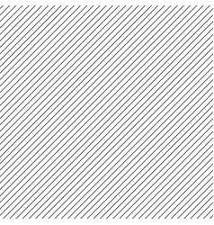 Straight diagonal oblique lines seamless vector