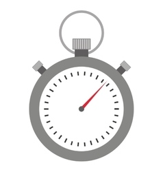 Timer counter chronometer icon vector