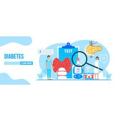 Diabetes mellitus type 2 diabetes and insulin vector