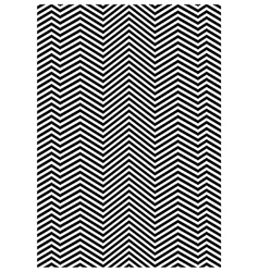 Chevron zigzag pattern vector