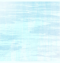 gentle blue background with strokes and stains vector image