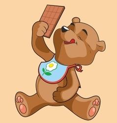 Teddy-bear vector