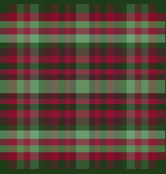 abstract tartan seamless vector image