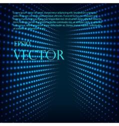 Virtual tecnology background Eps 10 vector