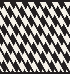 Zigzag lines surface jagged stripes seamless vector