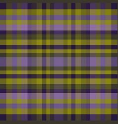 abstract tartan seamless vector image